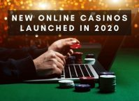 New online casinos launched in 2020