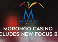Morongo Casino Includes New Focus Bar